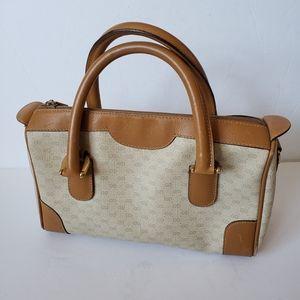 Gucci Micro Signature Boston Bag Vintage GUC